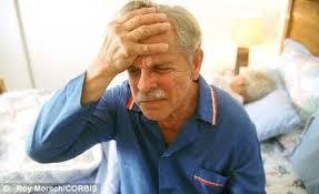 Những dấu hiệu của bệnh Parkinson ở người cao tuổi