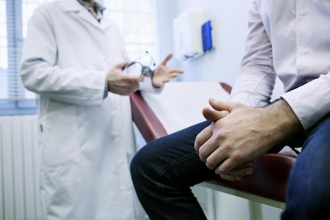Chế độ dinh dưỡng cho người bệnh trĩ cấp