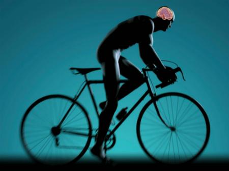 Tập thể thao giúp não trẻ 10 tuổi