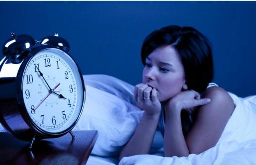 Hội chứng mất ngủ ở người trẻ