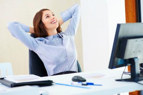 4 cách chống lão hoá da cho dân văn phòng