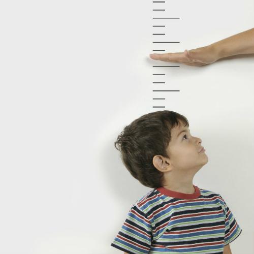 'Bí kíp' giúp con bạn tăng chiều cao vượt trội trong tương lai
