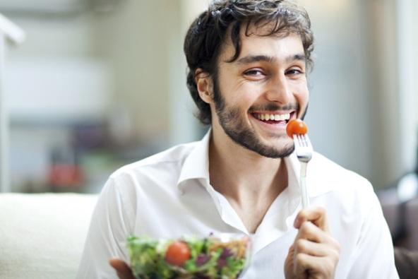 Những loại thực phẩm đặc biệt dành riêng cho nam giới
