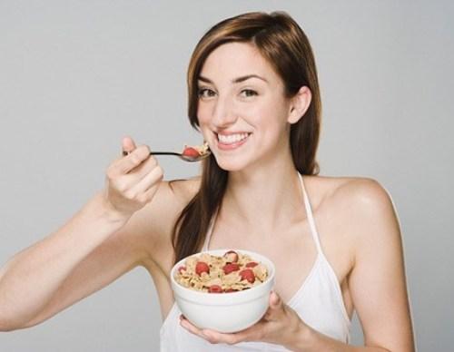 Món ăn hữu ích cho người thường thức khuya