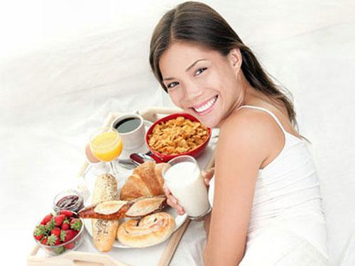 Buổi sáng ăn gì là tốt nhất?