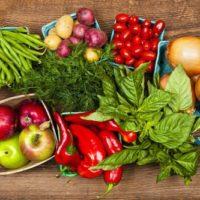 10 lưu ý để rau quả giữ được nhiều dinh dưỡng nhất