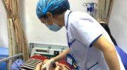 Hàng chục bé trai ở Hưng Yên bị sùi mào gà sau cắt bao quy đầu