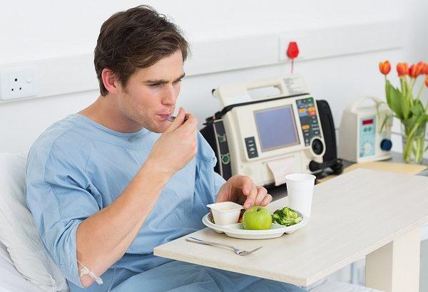 Chọn thực phẩm cho người sỏi thận, sỏi mật