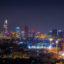 Ô nhiễm ánh sáng làm hại sức khỏe