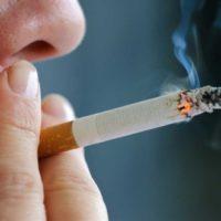 Khói thuốc lá độc hại như thế nào đến cơ thể người