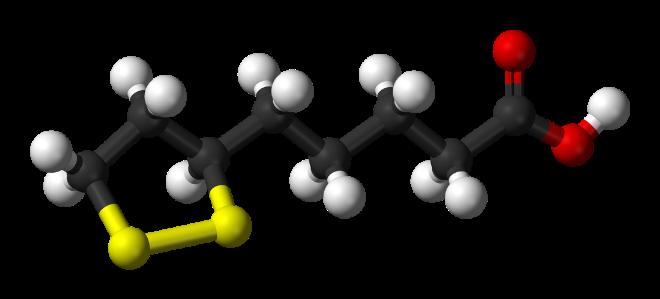 alpha lipoic acid la chat chong oxy hoa can thiet nhat cho mat.
