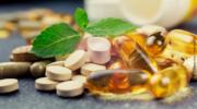 Nhóm dưỡng chất cần thiết của thuốc bổ mắt