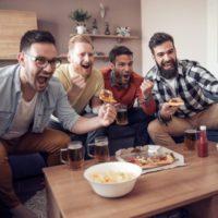 5 cảnh báo, 3 lời khuyên sức khỏe mùa World Cup