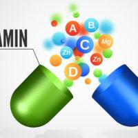 Vitamin – Con dao hai lưỡi
