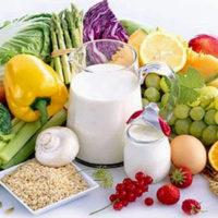 Người già nên ăn như thế nào để giữ sức khỏe
