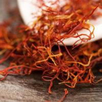 Công dụng làm đẹp từ trong ra ngoài của nhụy hoa nghệ tây