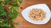 Giáng sinh an lành: Cây thông với những lợi ích sức khoẻ tuyệt vời!