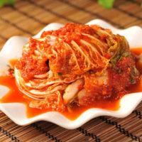 Những thay đổi kỳ diệu trên cơ thể khi bạn ăn Kimchi hàng ngày