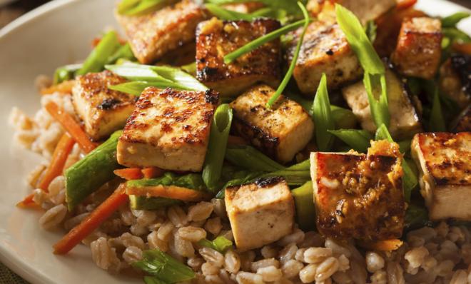 Ăn chay như thế nào để đảm bảo dinh dưỡng?
