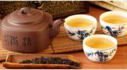 Uống trà và ăn cá hơn 4 lần mỗi tuần để giảm nguy cơ mắc chứng mất trí nhớ