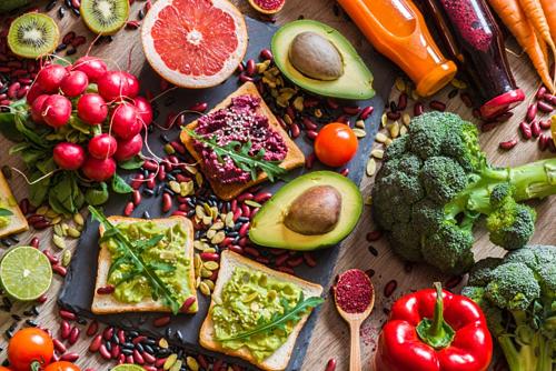 Ăn thuần chay ít bệnh tật hơn ăn thịt