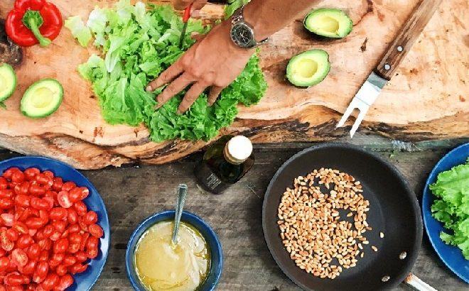 Cách tránh ngộ độc thực phẩm ngày nóng