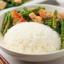 Ăn cơm có thể ngừa béo phì