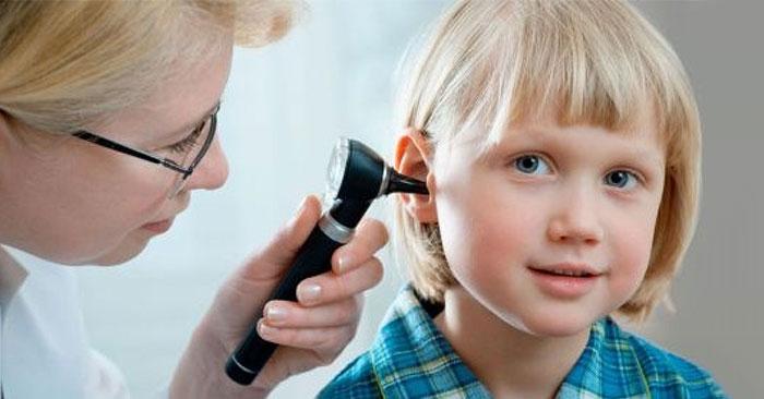 Viêm tai giữa khi nào cần điều trị kháng sinh?