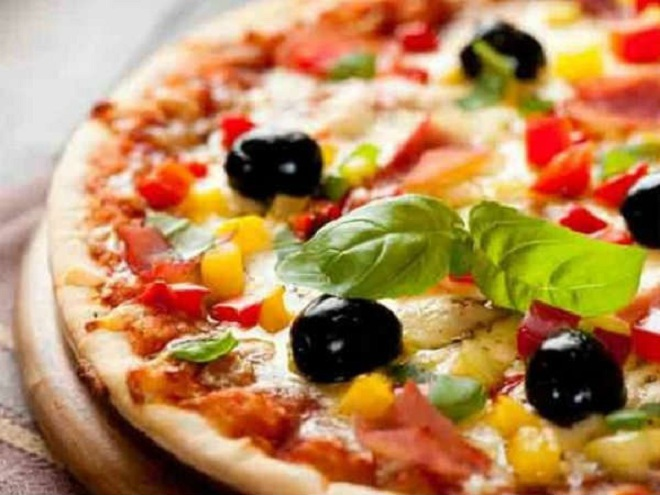 pizza chua natri co the pha huy cac chat dinh duong co trong co bap.