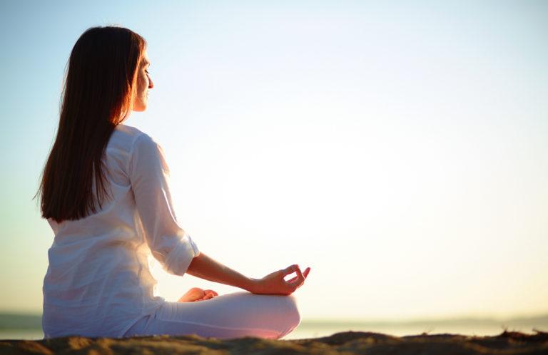 Anh minh hoa: nguoi tap yoga